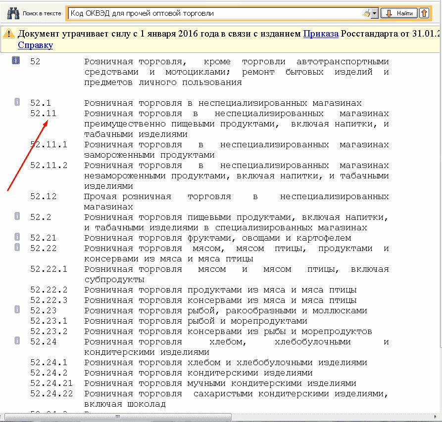 Можно ли добавить коды оквэд после регистрации ип бланки деклараций по 3 ндфл