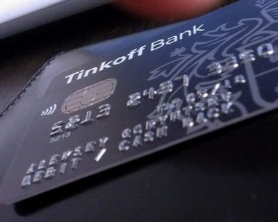 Банк Тинькофф активация карты в режиме онлайн